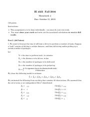 HomeworkAssignment4_ FA16_Solution_updated