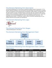 Project - Business Interest Report Formatting Student File.docx