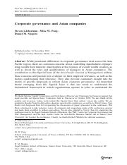 APJM Corporate governance and Asian companies.pdf