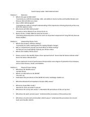 Test 1 Study Guide(1)