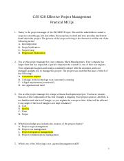 CSS 620 Practical MCQs  with answer.docx