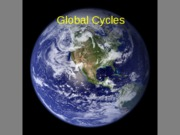 Lecture5GlobalCyclingofCarbon