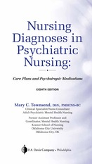 nursing diagnoses for anxiety