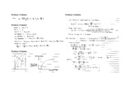 Exam2 Sample Problem Solution 2009
