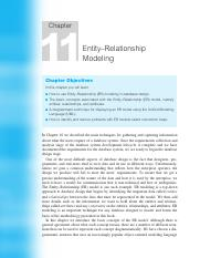 Chapter 11 - Entity Relationship Modeling.pdf