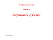 DE-Lecture11-Perfomance-of-Pumps