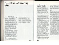 SKF Selection of Bearing Size.pdf