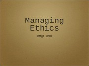 390-23-Managing Ethics-ppt_1