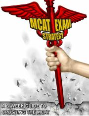 6WeekGuideToCrushingTheMCAT2015Revision.pdf