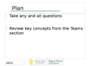 review session_teams