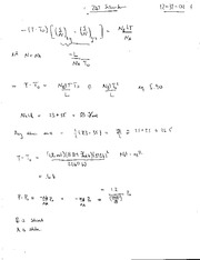 Thermal Physics Solutions CH 4-5 pg 146