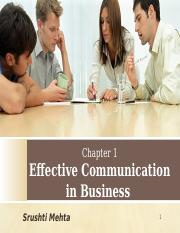 Effective Communication in Business  & non-verbal Communication.ppt