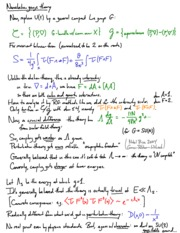 Applications of Quantum Field Theory to Geometry Lecture 10 four-dimensional-nonabelian-gauge-theory