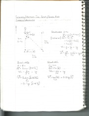 Scalars and Vectors Notes
