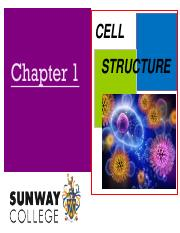 Chapter 1 Presentation Cell Structure.pdf