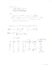 ECO251- Variance and standard deviation notes