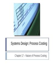 1 - Nature of Process Costing.pptx