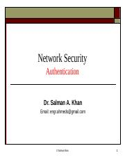 Week3-Lecture4-Authentication-Salman.ppt