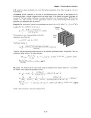 Thermodynamics HW Solutions 309