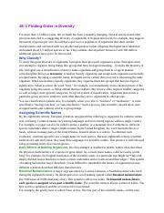 Modern-Evolutionary-Classification - 18.2 Modern ...