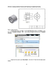 Inventor cylindrical HW10-2