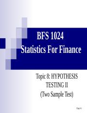 123553_Topic 8-Hypothesis Testing II.ppt