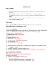 dna molecule two views worksheet answers Success
