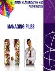 2A-IMR504-Managing files.ppt