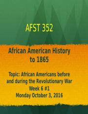 AFST 352 Week 6 #1 Lecture.pptx