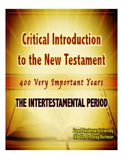The Intertestamental Period.pdf