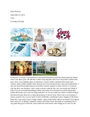 creating a life plan- gens.docx