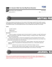 2.1.3 Journal- Write Your Own Big Picture Narrative.docx