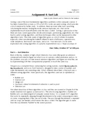 21-Assignment-4-Sorting-Lab