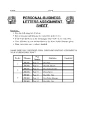 Personal-Business_Letters_Job_Sheet