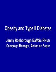 J Rosborough - Obesity and Diabetes 2015 (Slides).pdf