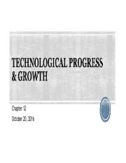 Technological Progress Growth Chapter 12_Slides.pdf