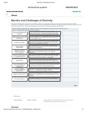 Barriers and Challenges of Diversity.pdf