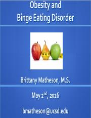 Lecture 6 - Obesity and Binge Eating Disorder.pdf
