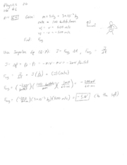 Phys20(F08)HW6Solutions