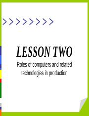 Lesson-II-Role-of-computers.pptx