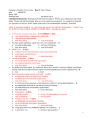 2008 MCE Quiz-1-03 -- ANSWERS - 01