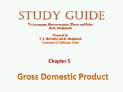 Chapter+5+-+Gross+Domestic+Product