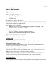 Jessica Newell-Environment.docx