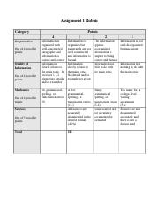 Assignment1Rubric.doc