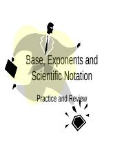 02Base,ExponentsandScientificNotation.ppt