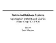 15_Optimization_of_Distributed_Queries