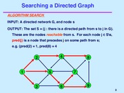 Graph Search notes