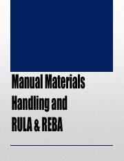 IE 160 Lec 6 - Manual Material Handling.pdf