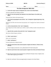 ch_10_sec_1_New_Immigrants_PPNotes_Sheet