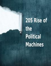 205 Rise of the Political Machines.pptx